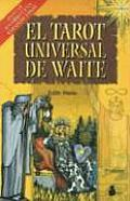 Tarot Universal de Waite. Estuche Libro+cartas