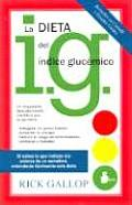 La Dieta del Indice Glucemico