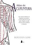 Atlas de Acupuntura = The Acupunture Atlas