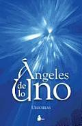 Angeles de Lo Uno Cover