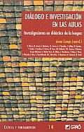 Dialogo E Investigacion En Las Aulas