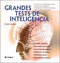 Grandes Tests de Inteligencia