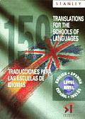 159 Traducciones Para Las Escuelas de Idiomas 3