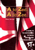 A to Zed, A to Zee