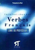 Entrainez Vous Aux Verbes Francais