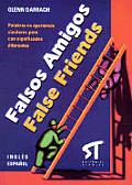 Falsos Amigos False Friends Ingles Espanol