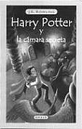 Harry Potter y la Camara Secreta Harry Potter & the Chamber of Secrets 2