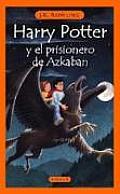 Harry Potter y El Prisionero de Azkaban Harry Potter & the Prisoner of Azkaban 3