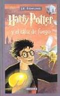 Harry Potter y el Caliz de Fuego Harry Potter & the Goblet of Fire 4