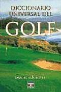 Diccionario Universal del Golf