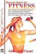 Manual Tutor del Fitness - 3b* Edicion