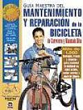 Mantenimiento y Reparacion de La Bicicleta