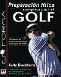 Preparacion Fisica Completa Para El Golf