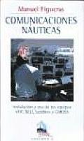 Comunicaciones Nauticas