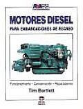 Motores Diesel Para Embarcaciones de Recreo