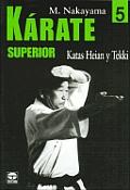 Karate Superior 5