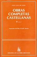 Obras Completas Castellanas II