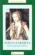 Teresa Enrâiquez