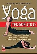 El Yoga Terapeutico/ The Terapeutic Yoga