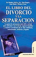 El Libro del divorcio y la separaciâon