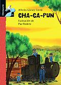 Cha-CA-Pun (Librosaurio)