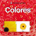 Colores (Ventana Magica)
