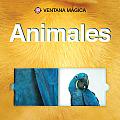 Animales (Ventana Magica)