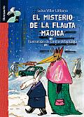 El Misterio de La Flauta Magica (Librosaurio)