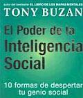 El Poder de la Inteligencia Social: 10 Formas de Despertar Tu Genio Social / The Power of Social Intelligence