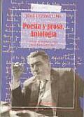 Poesâia y prosa