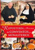 Reposteria y Postres de Conventos y Monasterios