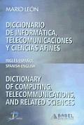 Diccionario de Informatica Telecomunicaciones y Ciencias Afines