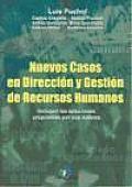 Nuevos Casos En Direccion y Gestion de Recursos Humanos