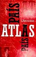 Atlas pais a pais / Atlas Country...