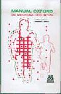 Manual Oxford de Medicina Deportiva
