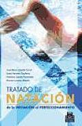 Tratado De Natacion / Swimming Treatise
