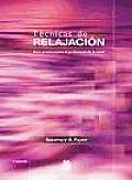 Tecnicas De Relajacion / Relaxation Techniques