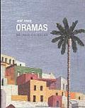 Josâe Jorge Oramas, metafâisico solar