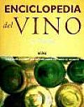 Enciclopedia del Vino: Una Guia Alfabetica de los Vinos de Todo el Mundo / The Encyclopedia of Wine
