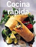 Cocina Rapida