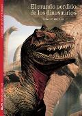 Biblioteca Ilustrada #11: El Mundo Perdido de los Dinosaurios