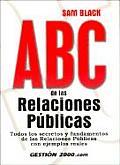 ABC de Las Relaciones Publicas