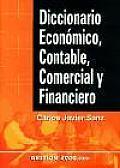 Diccionario Economico, Contable, Comercial y Financiero