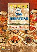 Tapas of San Sebastian / Tapas of Saint Sebastian