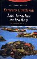 Insulas Extranas, Las Memorias 2