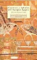 Cuentos y Fabulas del Antiguo Egipto