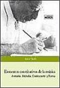 Elementos Constitutivos de La Musica - Armonia, Melodia, Contrapunto y Forma