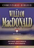 Comentario Biblico de William MacDonald