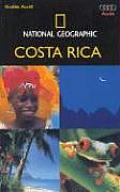 Costa Rica - Guia National Geographic