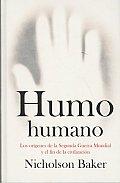 Humo Humano/ Human Smoke